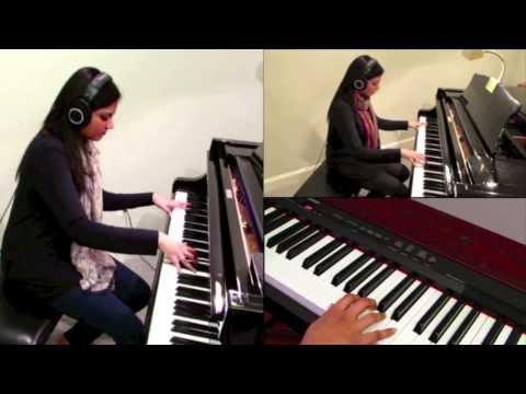 Ambarsariya (Cover) - Raashi Kulkarni feat. Diptanu Das