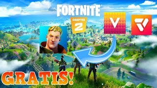 HOW TO HAVE FREE VORTEX TO PLAY FORTNITE ON ANDROID - THE FREE WAY AND WITH MONEY Bleyter