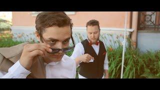 Hustle Fuzz w/ Eero Raittinen - Twerkie Jerkie Dance