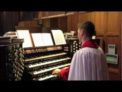 Saint Paul's Organ