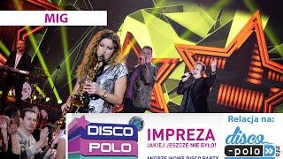Mig - Andrzejkowe Disco Party - Disco Polo Music (Disco-Polo.info)