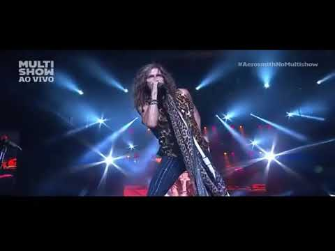 Aerosmith Monsters of Rock Live 12 Eat the Rich   whole lotta love