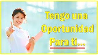 Presentación de Oportunidad Forever | FLP - Network Marketing