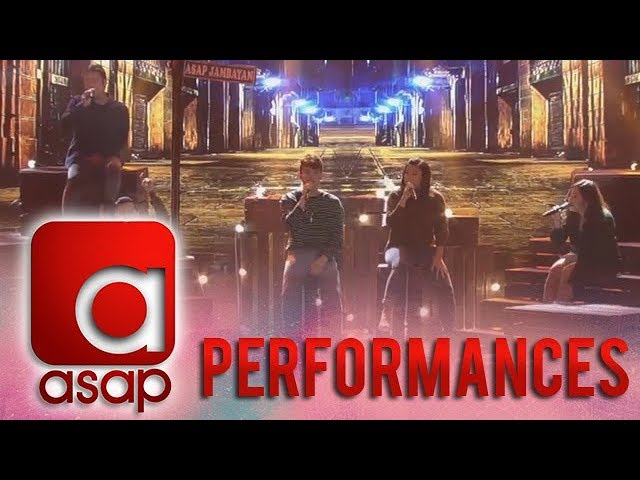 ASAP: Relive the hit songs of True Faith on ASAP Jambayan