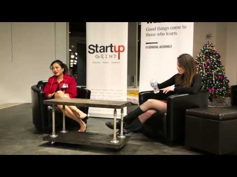 Jane Park Co Founder (Julep) - YouTube