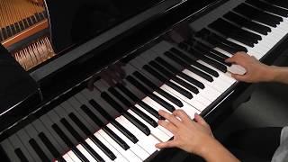 浜田省吾さんの君が人生の時をピアノでアレンジしました。