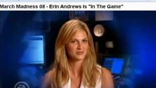 ESPN's Erin Andrews Videotaped Naked In Hotel Room