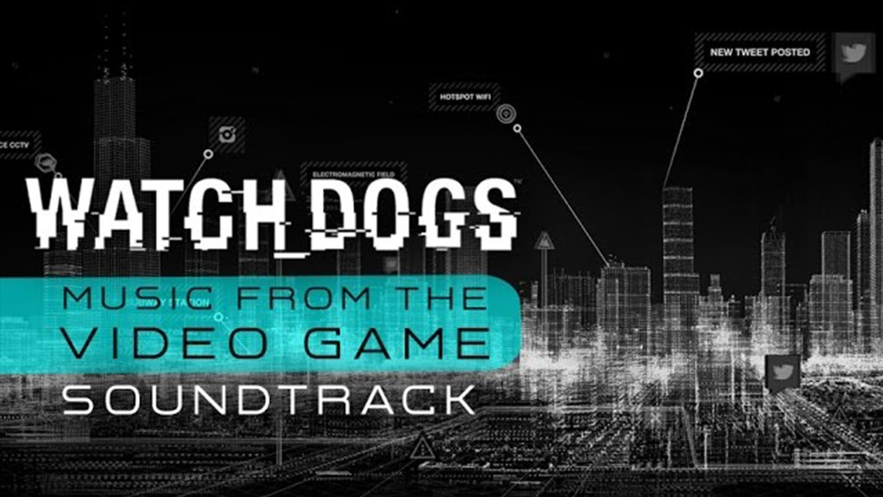 Ubisoft Where To Download Watch Dogs  Soundtrack