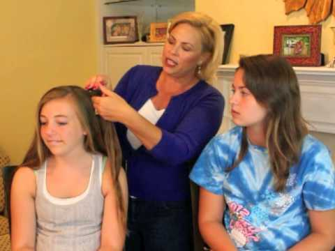 SimpleSolutionsDiva Let The Kids Color Their Hair Temporarily