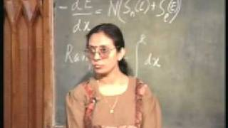 Lecture - 19 Ion - Implantation Process