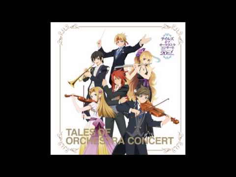 Tales of Orchestra 20th anniversary - White Light