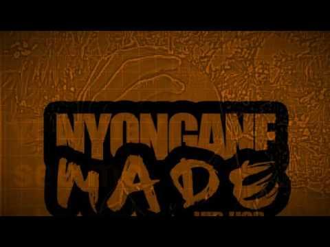 NyonganeMADE ft. BestWyz - Ngigcwele