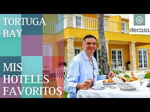 Tortuga Bay Resort & Club (World's most amazing hotels) Punta Cana | Mis hoteles favoritos