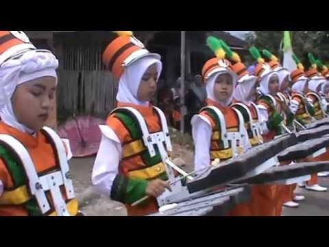 MARCHING BAND GITA SWARA JATISA - COVER JTL MY LECON