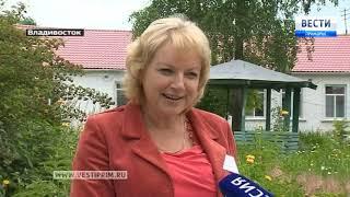 Шанс на жизнь есть у каждого пациента Приморского краевого наркодиспансера