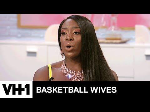OG Only Dresses For OG 'Sneak Peek' | Basketball Wives