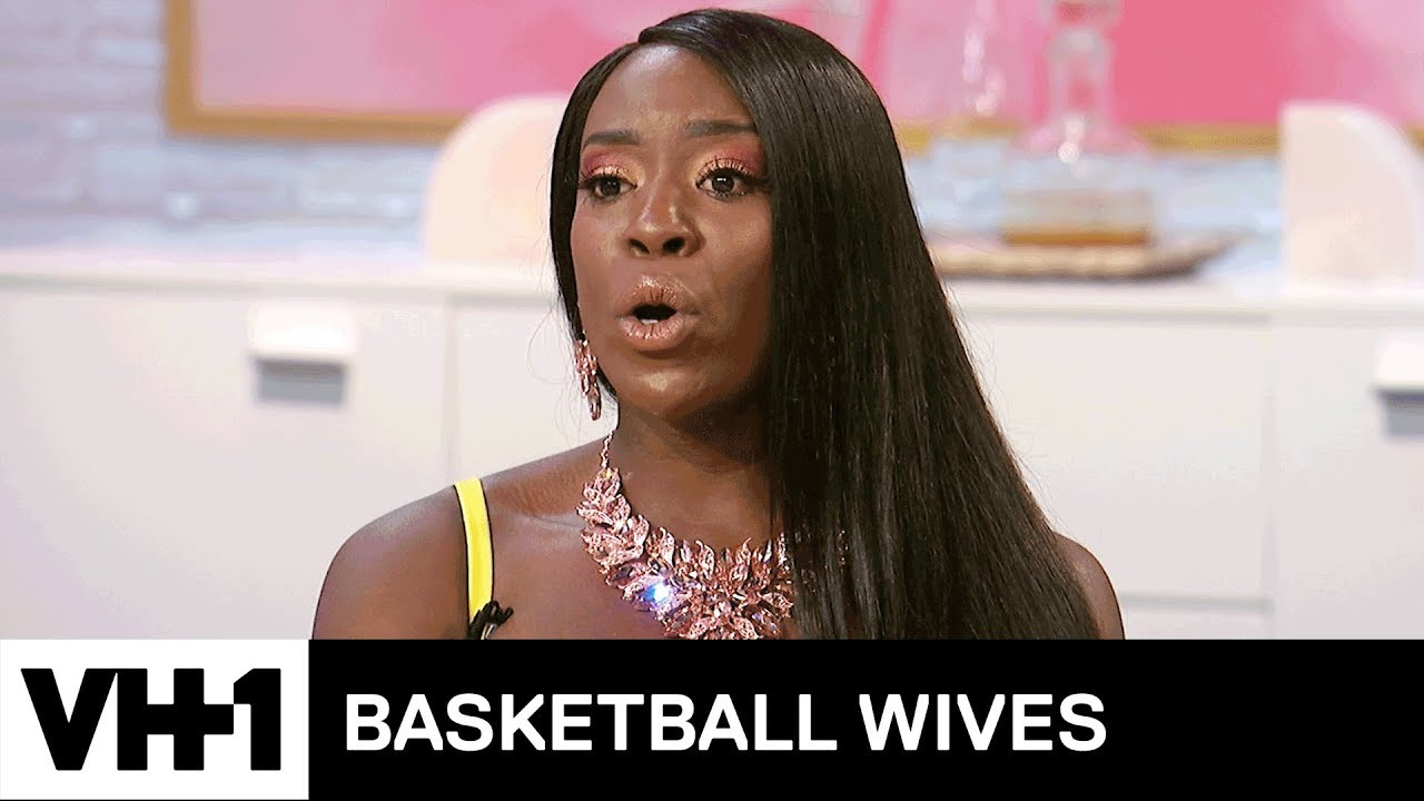 og only dresses for og sneak peek basketball wives youtube
