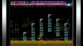 Metroid: Zero Mission 100% Walkthrough Part 3 - Kraid
