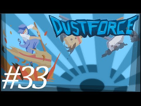 Giga-Try! (Let's Play Dustforce Part 33) |