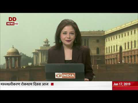 The Breakfast Show: 1st session of 17th Lok Sabha begins today