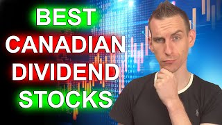 Top 15 Canadian Dividend Stocks In 2020 For Passive Income