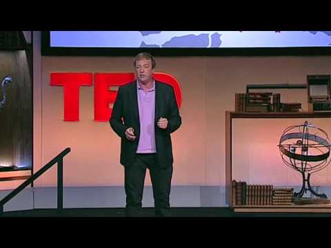 Misha Glenny investigates global crime networks