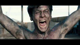 Несломленный  Русский Трейлер (2015) Военный фильм