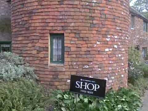 branton visits rudyard kipling 39 s house in burwash east. Black Bedroom Furniture Sets. Home Design Ideas