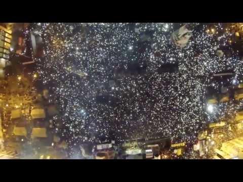 Ukraine Revolution Maidan