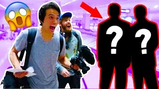 EPIC BROTHER SURPRISE IN PHILIPPINES!