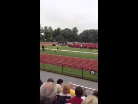 Coatesville Area Senior High School Graduation 2014
