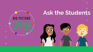 What is Big Picture Living? Ft. our BPL Student Skunk Works Team!