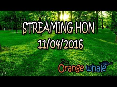 HON STREAMING 11/04/2016 NM กดคนเดียว