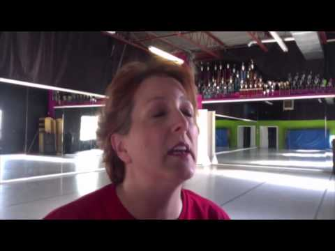Step With Style Instructor- Kathleen Van Graft