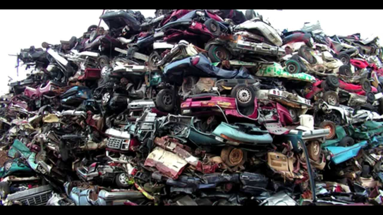 How many cars are there in the world