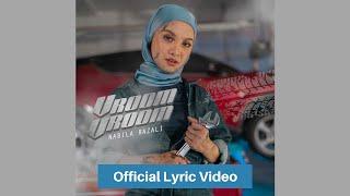 🔴Nabila Razali - Vroom Vroom (Official Lyric Video)