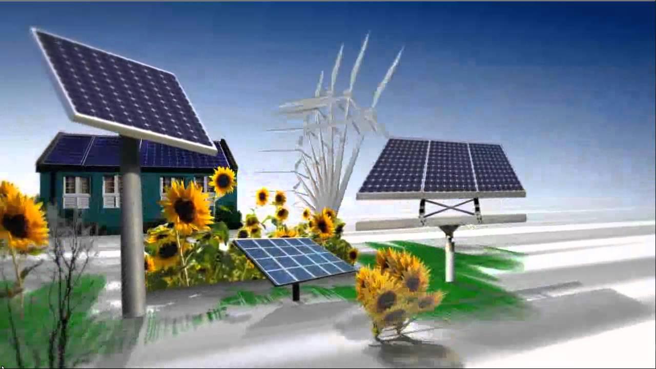 Energies vertes renouvelables ce qu 39 il faut savoir sur les nergies reno - Maison a energie renouvelable ...