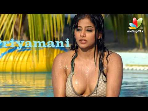 Priya Mani Hot Photos And Hot Controversy With Shahrukh Khan ...