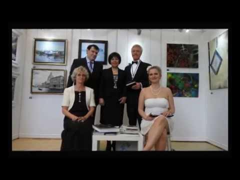 Giovanni Marradi-Mona Youssef Gallery-Memories of Liverpool Contemporary Art Fair, UK