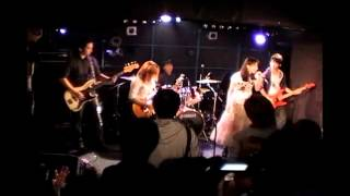 '12.08.26(sun) 3on3live.biz presents Copy Band Live Vol.10 前 → htt...