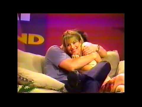 SSW 2000 Day 1 Nancy Lee Grahn Wally Kurth Sarah Brown John Ingle Rebecca Budig Josh Duhamel