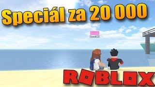 SPECIAL FOR 20 000 SUBSCRIBERS! THE DATE HAS NOT TURNED OUT WELL!! | ROBLOX: High School Roleplay w/Bozi