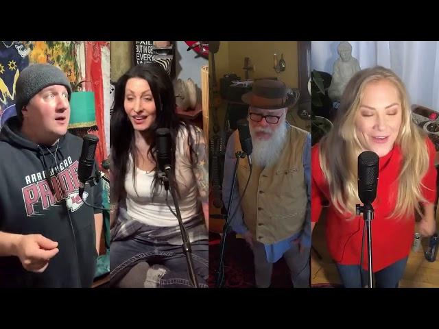 Milwaukee Tool Shed Band - I Want You Back