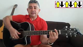 CONTANDO O Segredo Das Batidas Para TOCAR 600 Musicas !