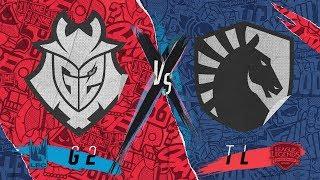 G2 vs TL - Day 3 | Rift Rivals | G2 Esports vs. Team Liquid (2019)