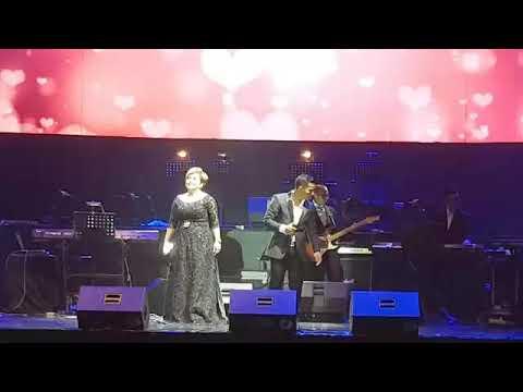Duet Judika Feat Joy tobing Mandua Holong