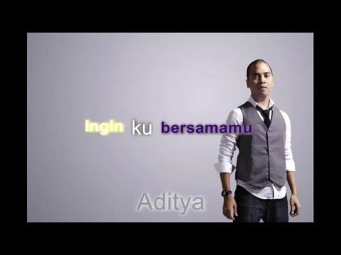 Aditya Sangat Rindu