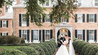 Drumore Estate - Lancaster Wedding Venue - Promo Video