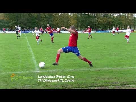 TV Dinklage gewinnt Derby gegen VfL Oythe mit 1:0