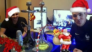 LES CHICHA A S'OFFRIR POUR NOEL ?! BRODATOR & DSCHINNI